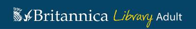 Britannica Library - Adult logo