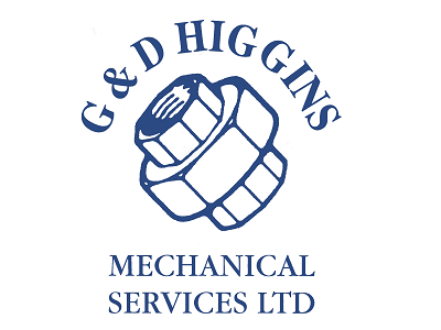 G&D Higgins Mechanical Services Ltd