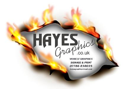 Hayes Graphics Limited