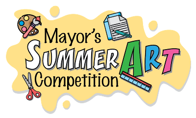 Mayor's Summer Art Competition 2