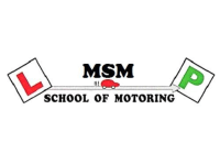 MSM School of Motoring
