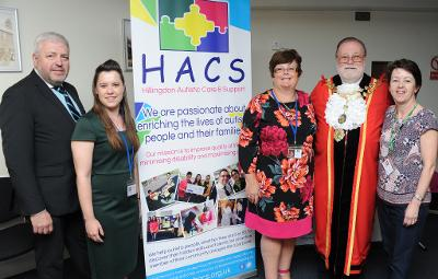 Mayor HACS