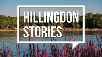Hillingdon Stories