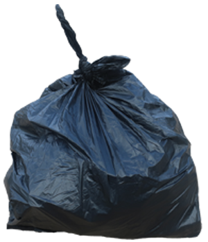 General rubbish bag