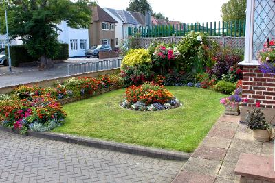 Hillingdon in Bloom