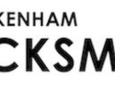 The Ickenham Locksmith