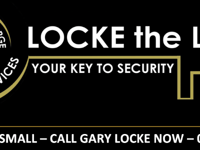 Locke the Lock - your Hillingdon based Locksmith