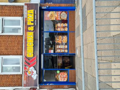 KK CHICKEN & PIZZA LTD