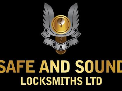 Safe and Sound Locksmiths Limited